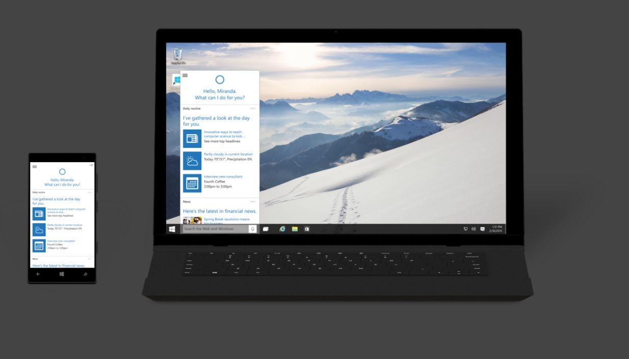 Windows 10 home windows 10 pro o windows 10 s pcworld for Window 10 home