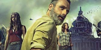 Ver The Walking Dead: temporada 9, segunda parte