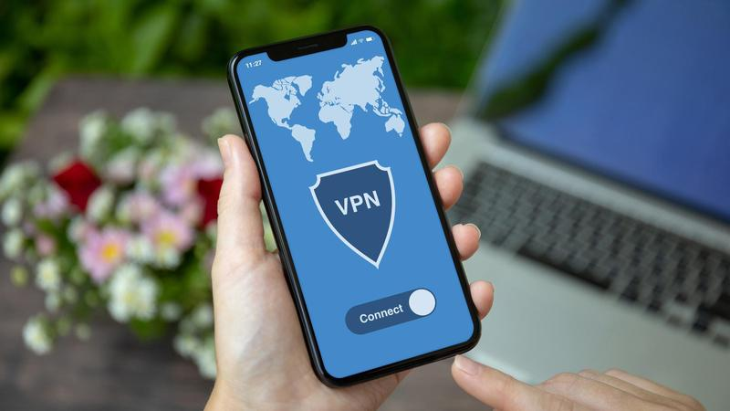 vpn smartphone android