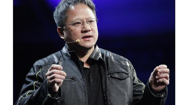 nvidia jen hsun huang alone 100029874 gallery 100245995 gallery