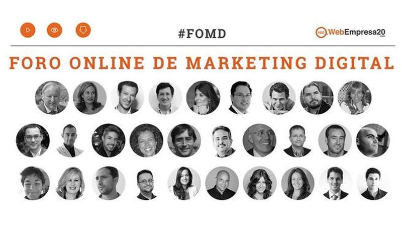 foro online de marketing digital
