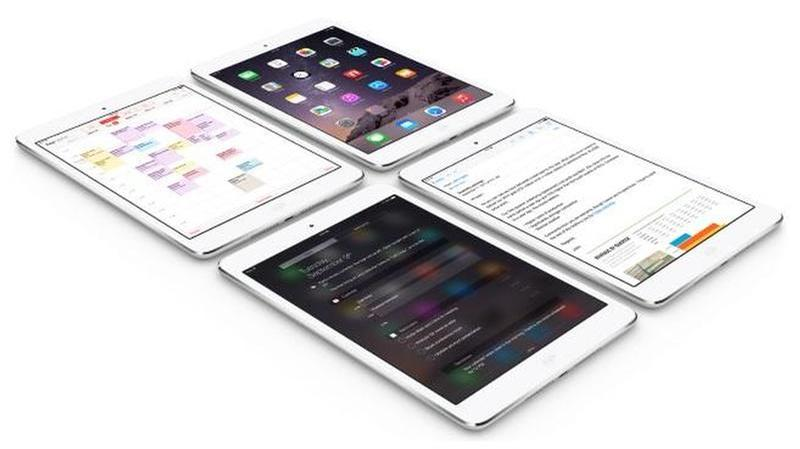 ipad apps ios8