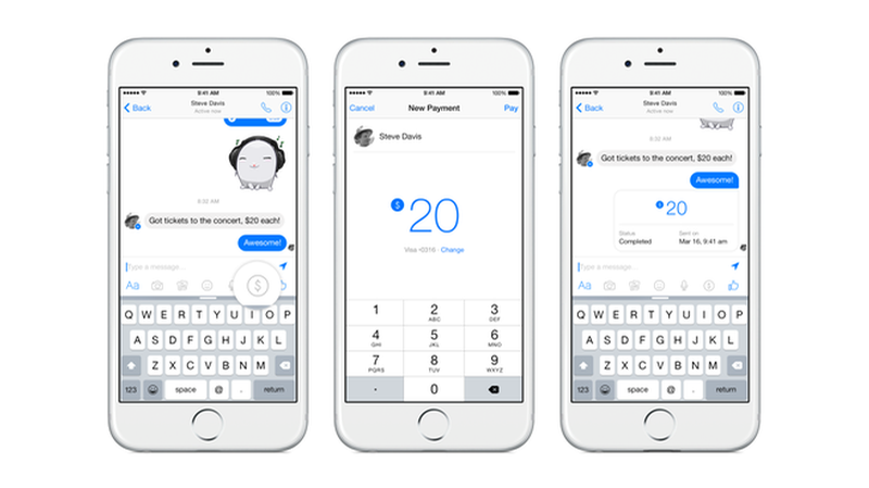 facebook messenger payments 100574003 large