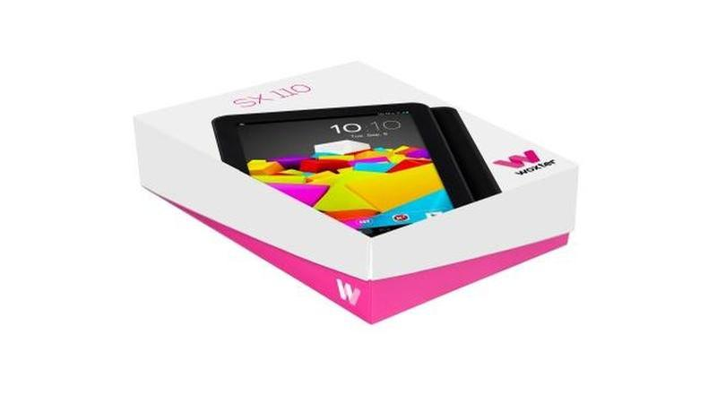 woxter tablet
