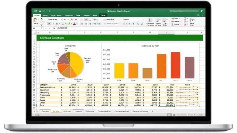 office 2016 for mac is here 2