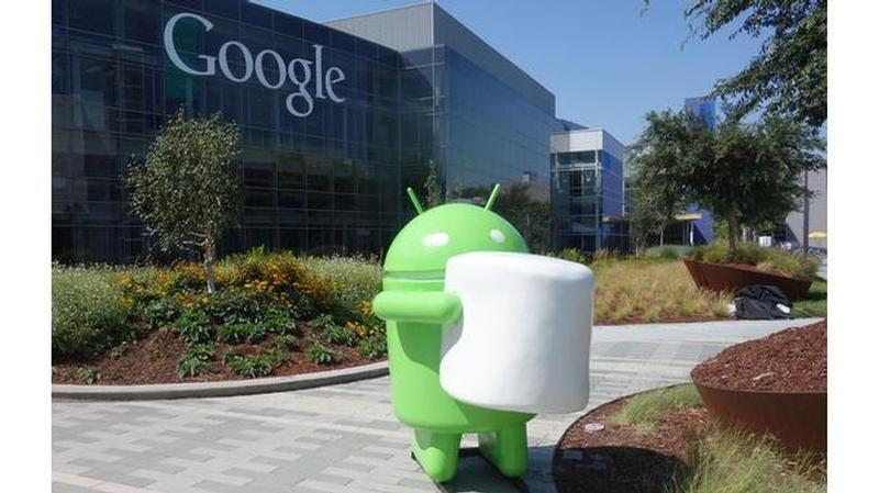 google android 2