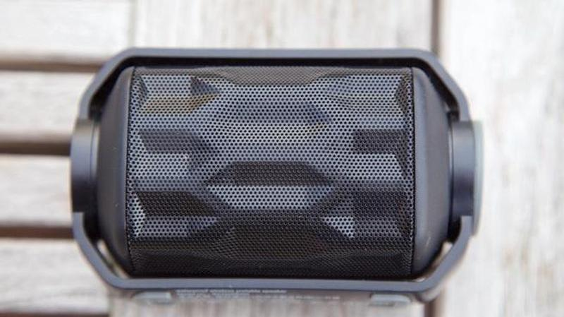 philips altavoz shoqbox mini