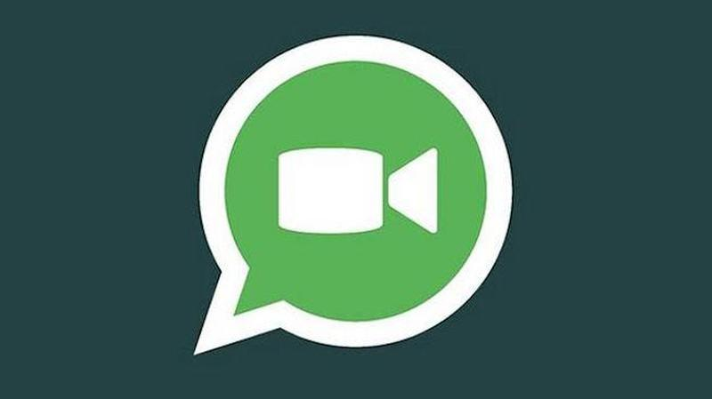 llamadas video whatsapp