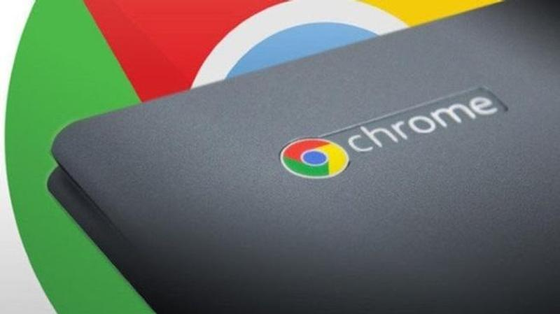 chromeos laptop