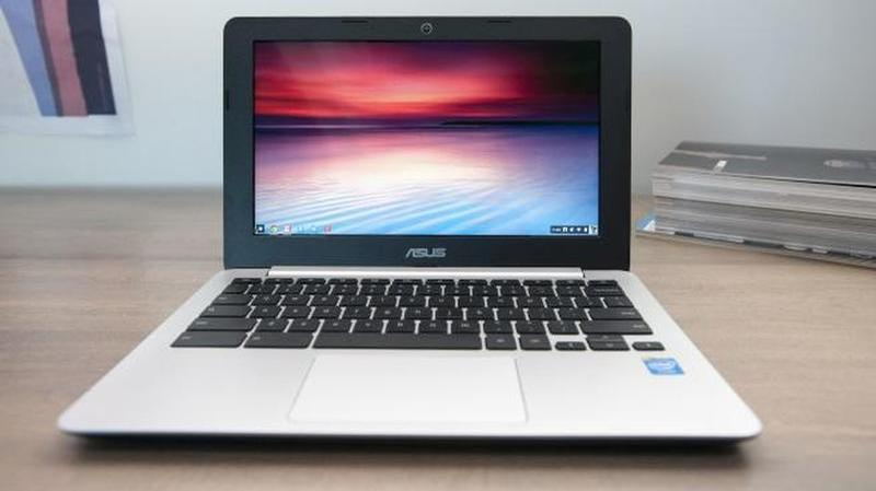 asus chromebook c200 frontal small
