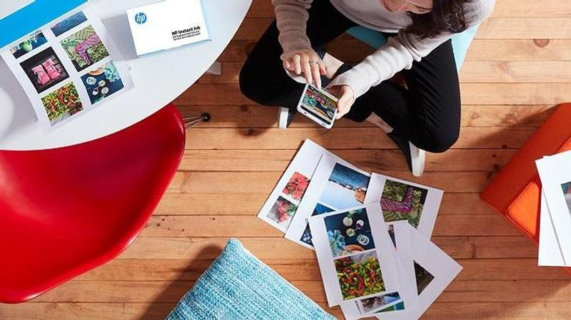 hp instant ink 1
