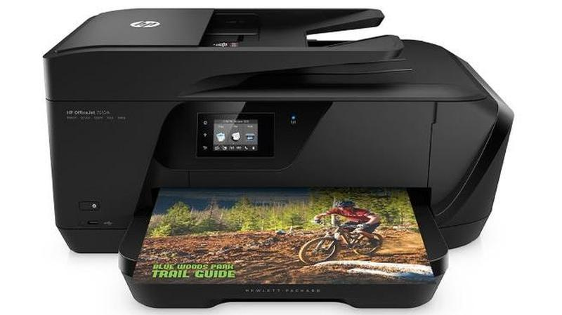 1 hp officejet 7510 frontal