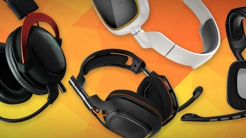 pcw gaming auriculares web