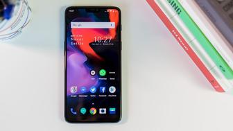 review oneplus 6