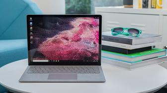 surface laptop 2 review foto 4
