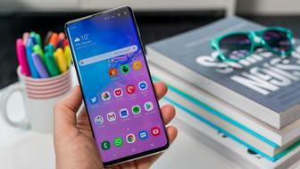 samsung galaxy s10 plus review 7