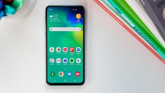 samsung galaxy s10e review 2