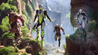 review anthem