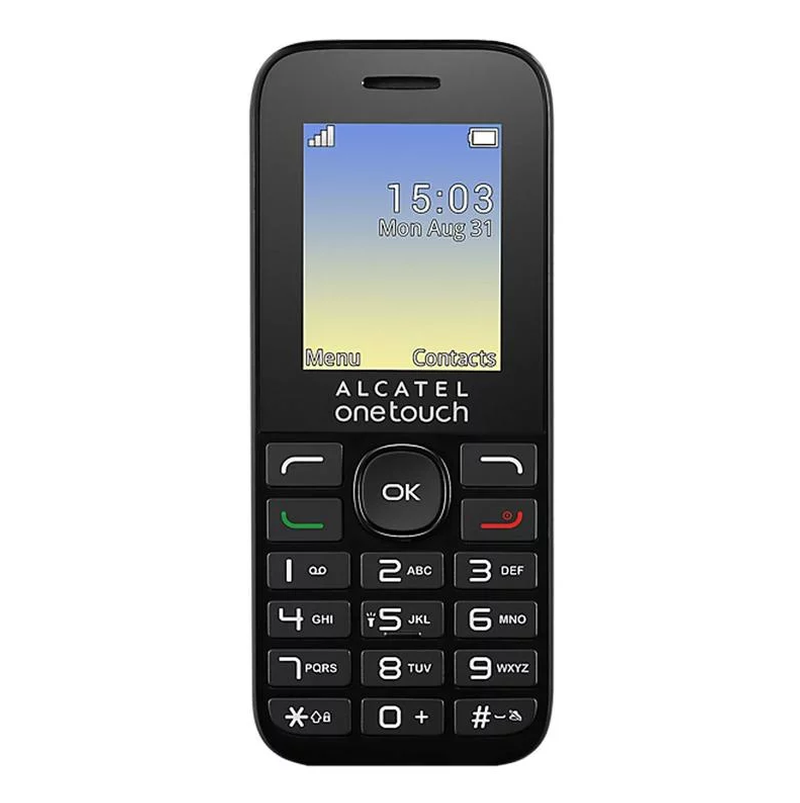 Alcatel OneTouch 10.16G