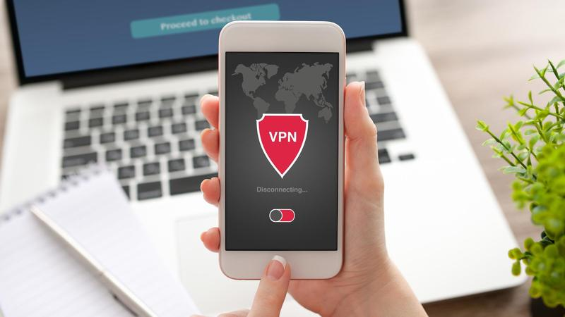 mejores vpn android