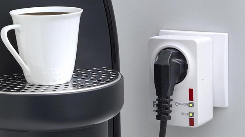 fritzdect 200 cafetera
